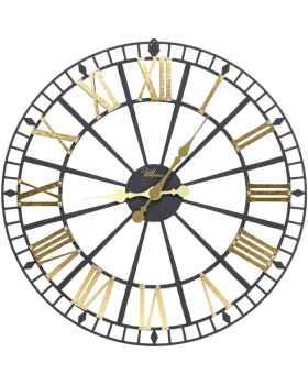 Настенные часы Station Ø64cm
