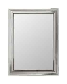 Настенное зеркало Frame Eve Silver 74x99cm