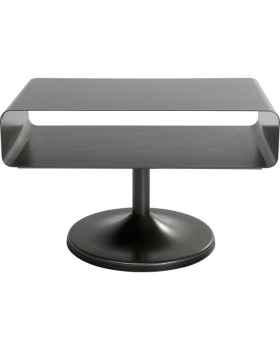 ТВ тумба Lounge M TV Turner Grey 70x41,5cm