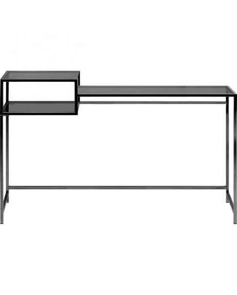 Письменный стол Loft Black 134x60cm
