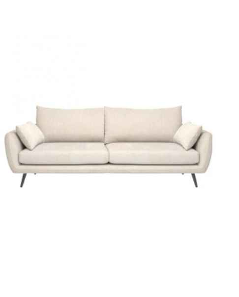 Диван Amalfi 2-Seater Cream 219cm