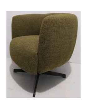 Вращающееся кресло Ricky Green