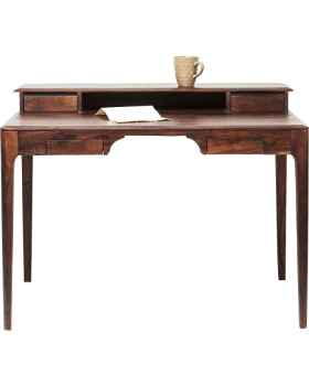 Стол письменный Brooklyn Walnut 110x70cm