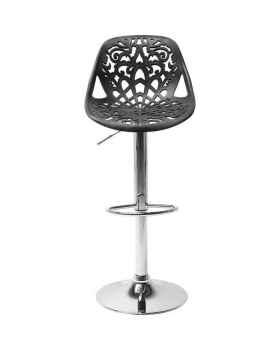Барный стул Ornament Black
