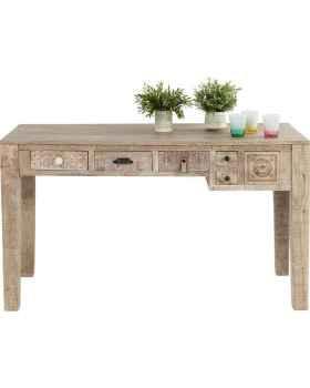 Письменный стол Puro 135x60cm 5Drawers