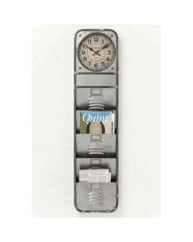 Настенные часы Thinktank Kontor 124cm