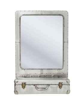 Настенное зеркало Suitcase