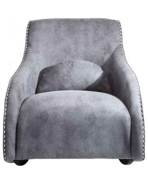 Кресло-качалка Swing Ritmo Vintage Grey