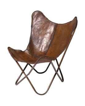 Кресло Butterfly Brown