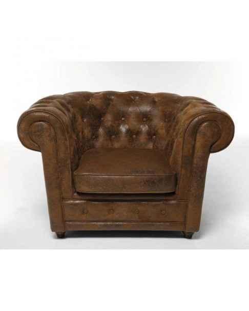Кресло Oxford Vintage Eco