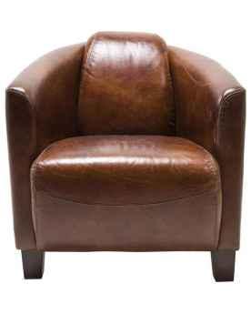 Кресло Cigar Lounge Brown