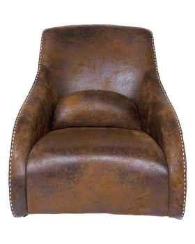 Кресло-качалка Swing Ritmo Vintage Eco