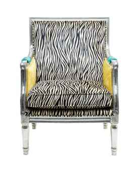 Кресло Regency Zebra