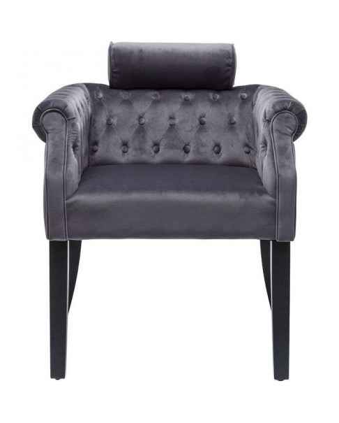Кресло Furioso Graphite