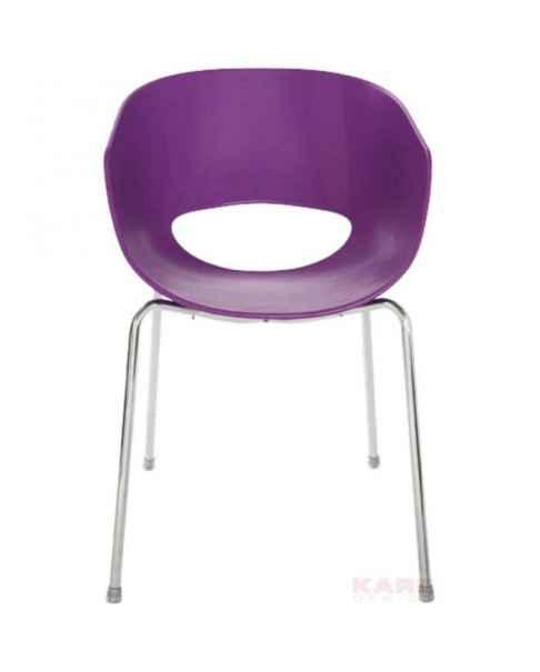 Стул Eggshell Violet