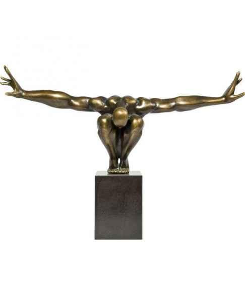 Статуэтка Athlet Bronze
