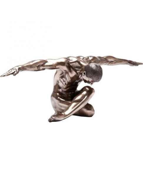 Деко фигура Nude Man Bow 137cm