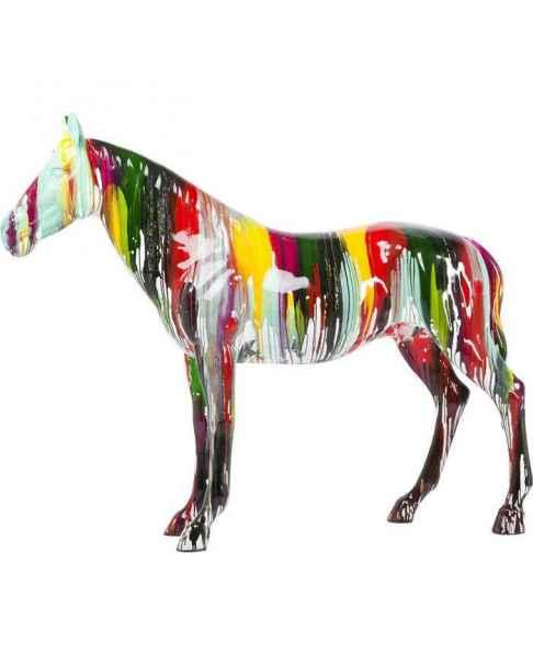 Деко фигура Horse Colore