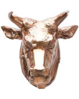 Статуэтка Buffalo Copper