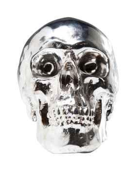 Копилка Skull Chrome
