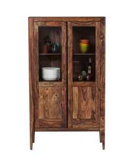 Витрина Brooklyn Nature Display Cabinet 2 Doors