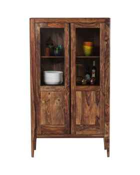 Витрина Brooklyn Nature Display Cabinet 2 Doors