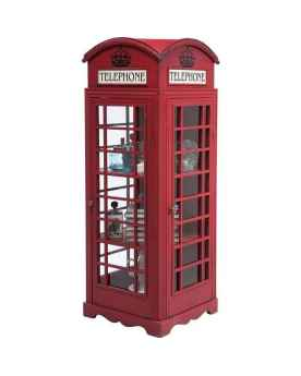 Витрина London Telephone