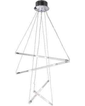 Люстра Mikado Glass