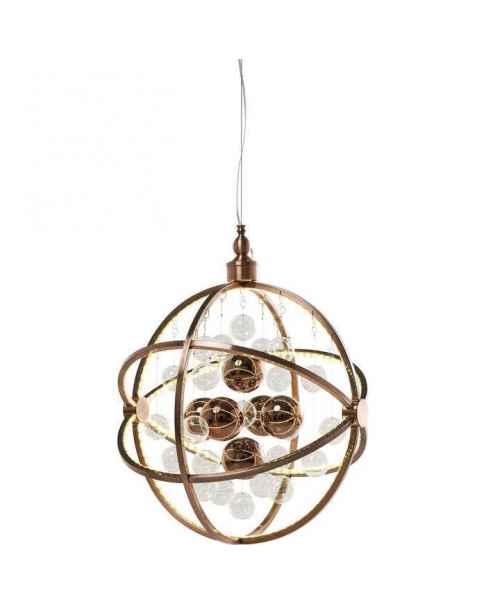 Люстра Universum Copper LED