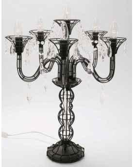 Настольная лампа Gioiello Wire