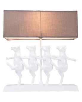 Настольная лампа Dancing Cows