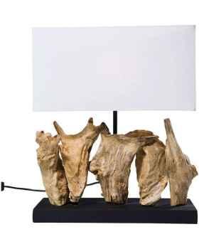 Настольная лампа Nature Vertical