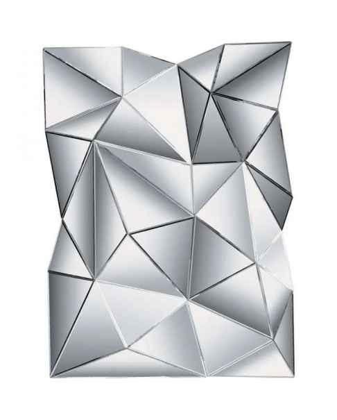 Настенное зеркало Prisma 120x80cm