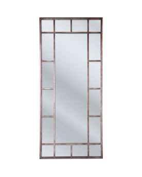 Настенное зеркало Window Iron 200x90cm