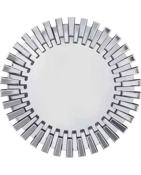 Настенное зеркало Sprocket Ø92cm
