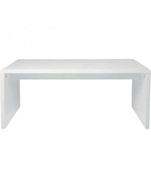 Письменный стол White Club Desk 180x85 (KD)