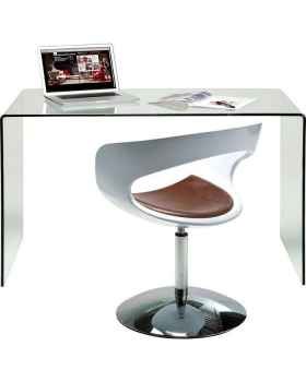 Офисный стол Clear Club Office Desk 125x60cm