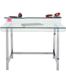 Офисный стол Visible Clear 110x56cm