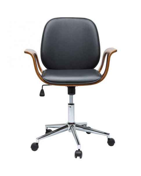 Офисное кресло Patron Walnut