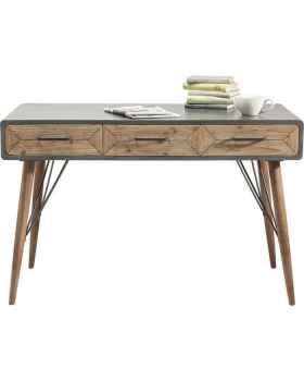 Письменный стол X Factory 3 Drw