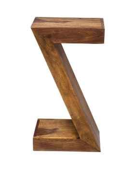 Столик Authentico Side Table Z 30x20cm