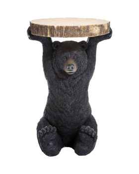 Столик Animal Bear Ø40cm