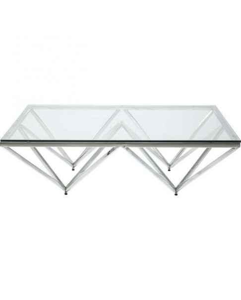 Кофейный столик Network 105x105cm