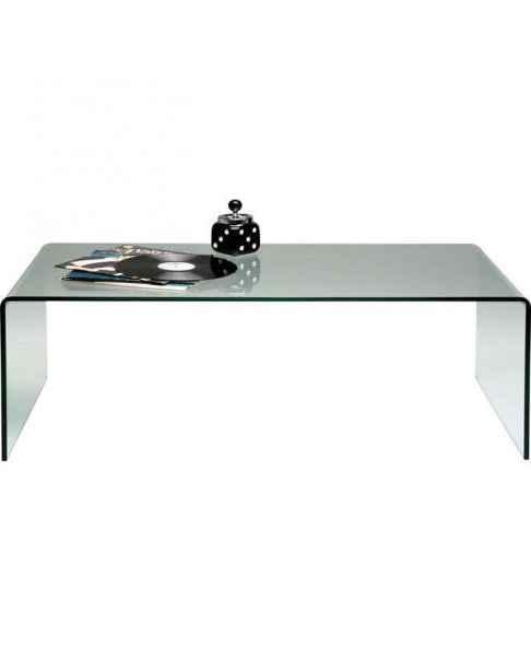 Кофейный столик Clear Club Basic 120x40cm