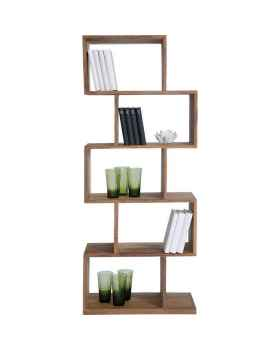 Стеллаж Authentico Shelf Zick Zack 150