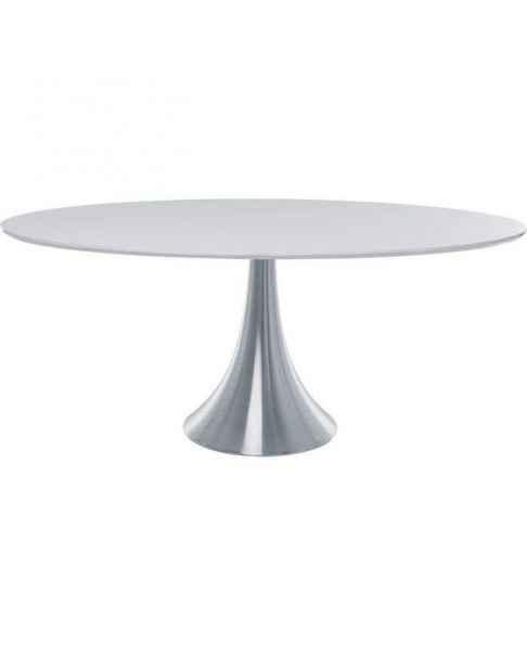 Стол Grande Possibilita White 180x100cm