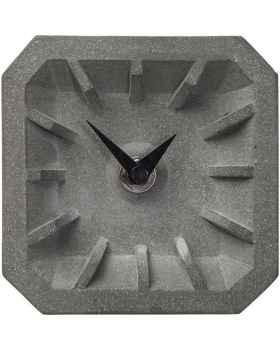 Настольные часы Concrete Square
