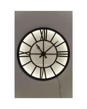 Настенные часы Factory LED