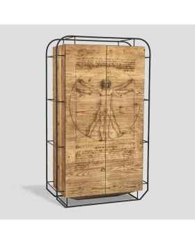 Шкаф для одежды DB005441