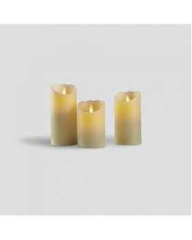 Декоративная свеча Dialma Brown DB003698